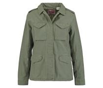 SURPLUS Leichte Jacke bronze green