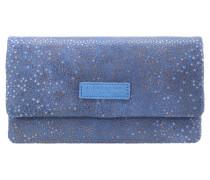 SLAM - Geldbörse - sea blue