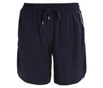 NEDIA - Shorts - dark blue