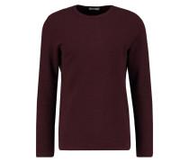 SHDCLARKSON Sweatshirt fudge