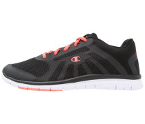 ALPHA Laufschuh Natural running black