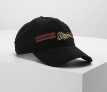 BIGGIE - Cap - black