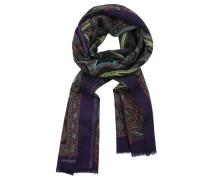 SVEN - Schal - dark purple