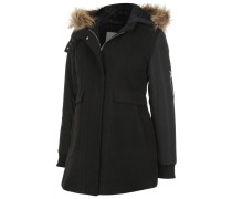AMMY Winterjacke black