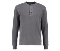 Langarmshirt highline grey