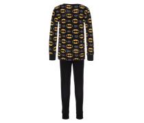 NITBATMAN Pyjama black