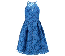 JULES Cocktailkleid / festliches Kleid blue
