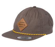 OUTLAND - Cap - brown