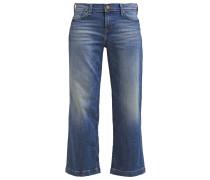AUBERRY Jeans Straight Leg authentic blue