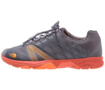 LITEWAVE AMPERE II - Trainings- / Fitnessschuh - dark gull grey/exuberance orange