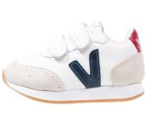 ARCADE Sneaker low white/nautico/marsala