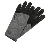 SPHERE Fingerhandschuh black/heather grey