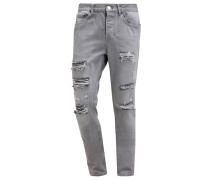 GORE - Jeans Relaxed Fit - glacier grey