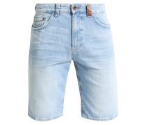 Jeans Shorts - light blue denim