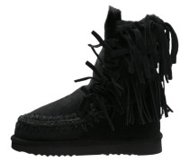 ESKIMO Snowboot / Winterstiefel black