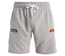 ABBIATI - Shorts - grey marl