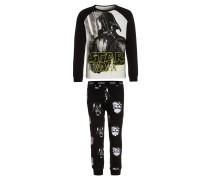 NITSTARWARS NADIR Pyjama black