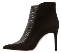 SOLE High Heel Stiefelette moro