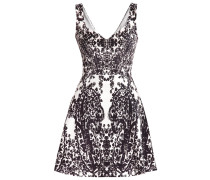 Cocktailkleid / festliches Kleid black/white