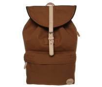 DAY HIKER Tagesrucksack caramel brown/black base
