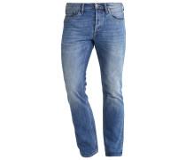 JJICLARK - Jeans Straight Leg - blue denim