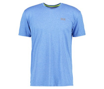 SIGEL - T-Shirt basic - racer blue