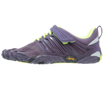 V-TRAIN - Trainings- / Fitnessschuh - nightshade/safety yellow