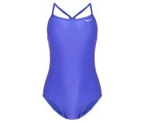 Badeanzug - paramount blue