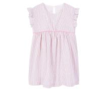 HILDA Freizeitkleid pink