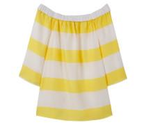 POLLO Bluse yellow