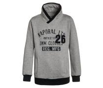 GOLBA Sweatshirt grey melanged