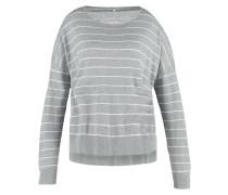 PERLITE - Strickpullover - strong grey