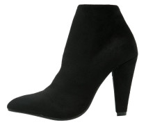 BUCH Ankle Boot black