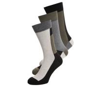 3 PACK Socken multicoloured