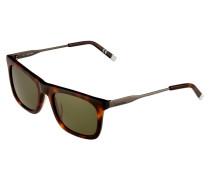 Sonnenbrille - shiny tortoise
