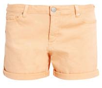 Jeans Shorts peach
