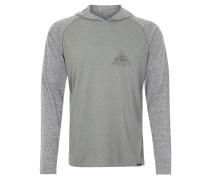 TRAIL SHAKER - Sweatshirt - cypress/diamond sun