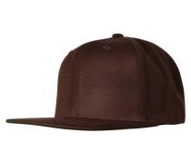 CLASSIC - Cap - brown