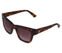LAUREN Sonnenbrille brown tortoise