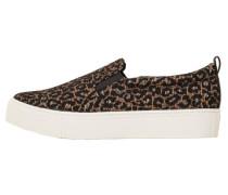LEO Sneaker low black