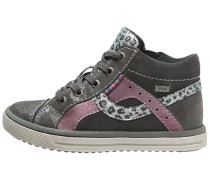 STINA Sneaker high charcoal