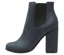 ONLBLAISE Ankle Boot blue shiny