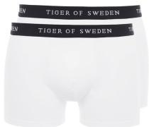 MORENO 2 PACK Panties pure white