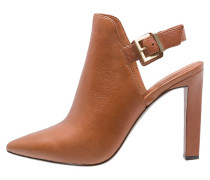 WHILEY Ankle Boot medium brown