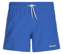 CRUNOTOS Badeshorts royal