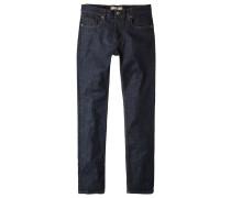 JAN Jeans Slim Fit open blue