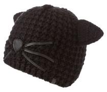 CHOUPETTE Mütze black