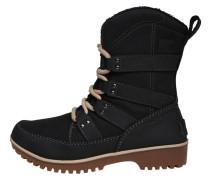 MEADOW Snowboot / Winterstiefel black