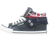 ROCO Sneaker high navy