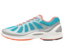 BIOM FJUEL BLAZE Sneaker low silver metallic/capri breeze/coral blush